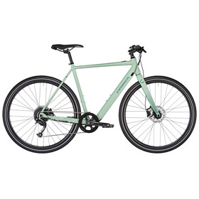 ORBEA Gain F40 E-City Bike green
